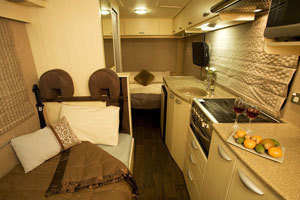Tui Trail Explorer 6 Berth