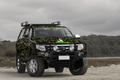 Wildtrak Bush Ranger